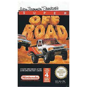 Super Off-Road (NES)