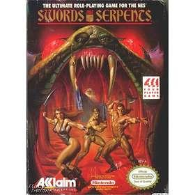 Swords and Serpents (NES)