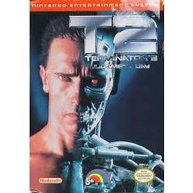 Terminator 2: Judgement Day (NES)