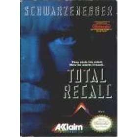 Total Recall (NES)
