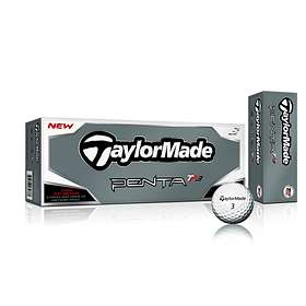 TaylorMade Penta TP3 (12 bollar)
