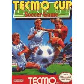 Tecmo Cup Football Game