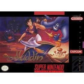 Disney's Aladdin (SNES)