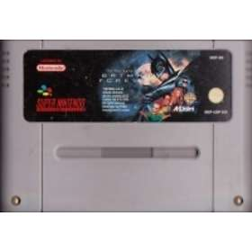 Batman Forever (SNES)