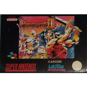 Breath of Fire II (SNES)