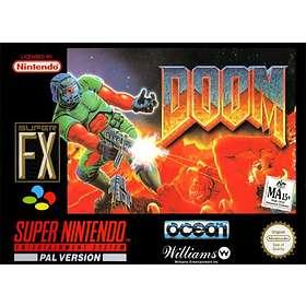 Doom (SNES)