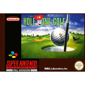 HAL's Hole in One Golf (SNES)