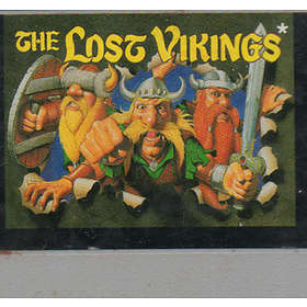 The Lost Vikings (SNES)