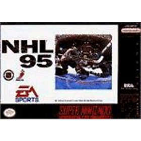 NHL 95 (SNES)
