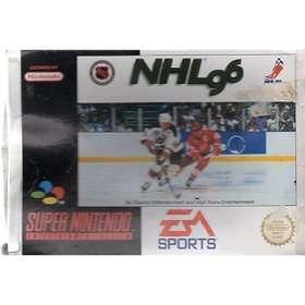 NHL 96