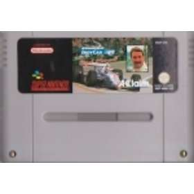 Newman/Haas Indy Car featuring Nigel Mansell (SNES)