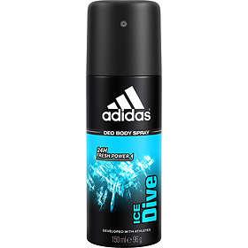 Adidas Ice Dive Deo Spray 100ml