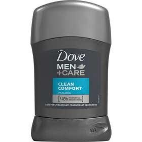 Dove Men + Care Clean Comfort Deo Stick 50ml