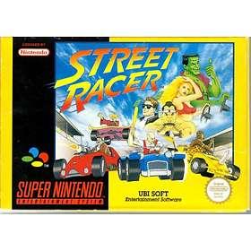 Street Racer (SNES)