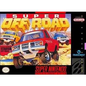 Super Off-Road
