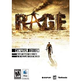 RAGE - Campaign Edition (Mac)