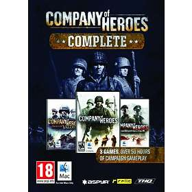 Company of Heroes - Complete Campaign Edition