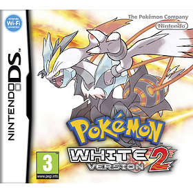 Pokémon White Version 2 (DS)