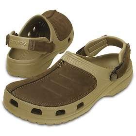d47372e057af Find the best price on Crocs Yukon (Men s)