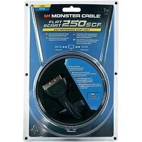 Monster 250 Flat Scart - Scart 2m