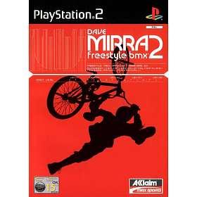 Dave Mirra Freestyle BMX 2 (Xbox)