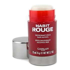 Guerlain Habit Rouge Deo Stick 75ml