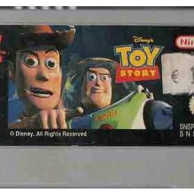 Toy Story (SNES)