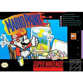 Mario Paint (+ Mus)