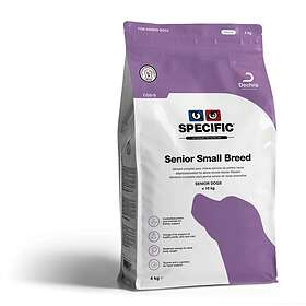 Specific CGD-S Senior Small Breed 2.5kg
