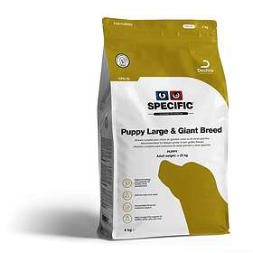 Specific CPD-XL Puppy Large & Giant Breed 2.5kg