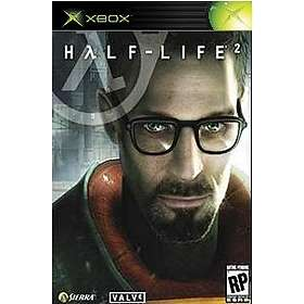 Half-Life 2 (Xbox)