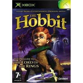 The Hobbit (Xbox)