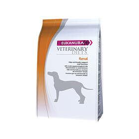 Eukanuba Dog Vet Diets Renal 12kg