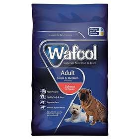 Wafcol Adult Small & Medium Salmon & Potato 2.5kg