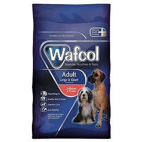 Wafcol Adult Large & Giant Salmon & Potato 12kg