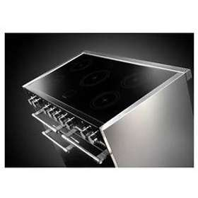 Mercury Appliances 1200 Induction (Inox)