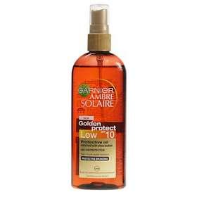 Garnier Ambre Solaire Golden Protect Spray SPF10 150ml
