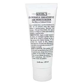 Kiehl's Intensive Treatment & Moisturizer For Dry Or Callused Areas 100ml