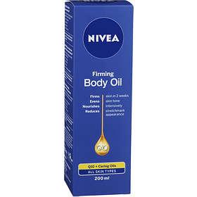Nivea Q10 Plus Firming Body Oil 200ml