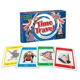 Green Board Games Time Travel