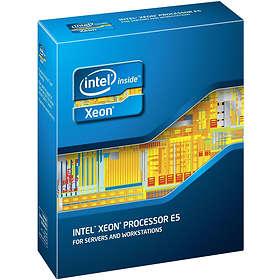 Intel Xeon E5-2609 2,4GHz Socket 2011 Box