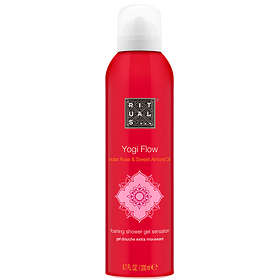 Rituals Yogi Flow Foaming Shower Gel 200ml