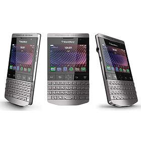 BlackBerry Porsche Design 9981