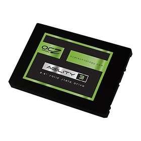 "OCZ Agility 3 Series SATA III 2.5"" SSD 360GB"