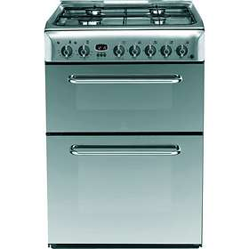 Indesit KDP60SE S (Stainless Steel)