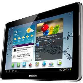 c2b8e105155 Find the best price on Samsung Galaxy Tab 2 10.1 GT-P5100 16GB | Compare  deals on PriceSpy UK