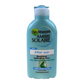 Garnier Ambre Solaire Garnier Soothing & Hydrating After Sun Lotion 200ml