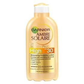 Garnier Ambre Solaire Golden Protect Lotion SPF30 200ml