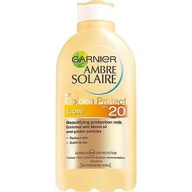 Garnier Ambre Solaire Golden Protect Lotion SPF20 200ml