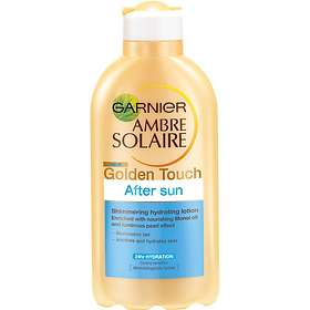 Garnier Ambre Solaire Golden Touch After Sun 200ml